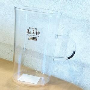 耐熱ガラス アクリルガラスカップ