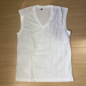 ミズノ ノースリーブシャツ XL 新品【値下げ】