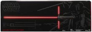 STAR WARS ブラックシリーズ フォースFXライトセーバー カイロ・レン スター・ウォーズ タカラトミー HASBRO 価格39,800円