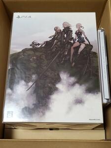 PS4 ニーアレプリカント White Snow Edition e-STORE特典付