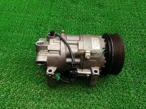ステップワゴン RG1 RG2 RG3 RG4 純正 AC クーラーコンプレッサー エアコンコンプレッサー コンプレッサー