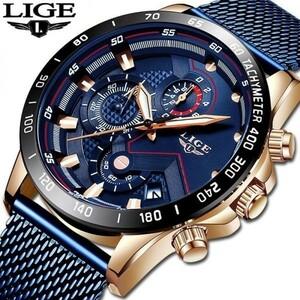 【新品1円スタート】最新メンズクォーツ腕時計【限定】A-2A8430 高級 海外ブランド 精密 人気 オススメ ビジネス ファッション