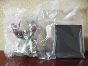 マックスファクトリー コレクト600 強殖装甲ガイバー トレーディングフィギュア#02 リベルタス モードB 単品 袋未開封