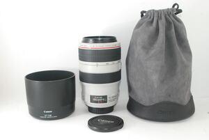 ★美品★ Canon キャノン EF 70-300mm F4-5.6L IS USM 21402