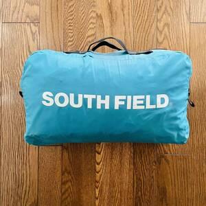 SOUTH FIELD サウスフィールド テント キャンプ アウトドア ツーリングテント ドームテント
