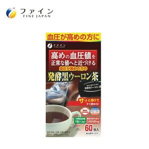ファイン 機能性表示食品 血圧が高めの方の発酵黒ウーロン茶 90g(1.5g×60包)(a-1460993)