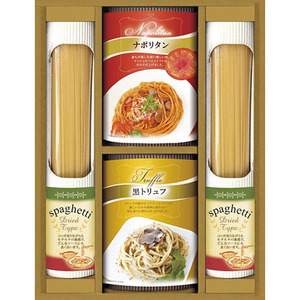 化学調味料無添加ソースで食べる スパゲティセット B6072566(l-4580386246125)