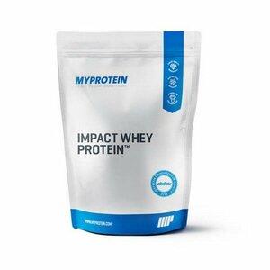 1Kg Myprotein マイプロテイン ホエイ・Impact ホエイプロテイン (チョコレートブラウニー, 1kg) 1Kg