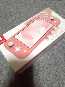 Nintendo Switch NINTENDO SWITCH LITE