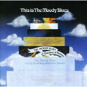 匿名配送 CD ザ・ムーディー・ブルース 失われたロマンを求めて(ムーディー ブルースの世界) UHQCD x MQA-CD 生産限定盤 2CD 4988031393499
