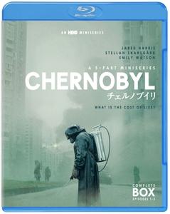 匿名配送 Blu-ray チェルノブイリ CHERNOBYL ブルーレイ コンプリートセット 2Blu-ray 4548967449013