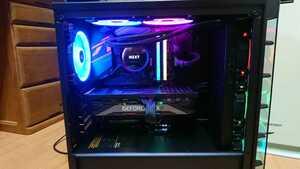 最高スペック i9-10900K+RTX3070 Z490 ACE搭載 ハイパフォーマンスPC