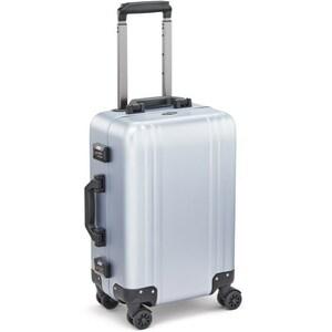 в машине Harry Burton Cassic Aluminum 2.0 можно взять с собой 31L48cm4.9kg 4