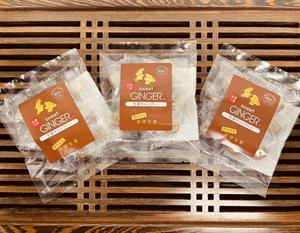 【数量限定】金時生姜ストレートキャンディ お得な3袋セット