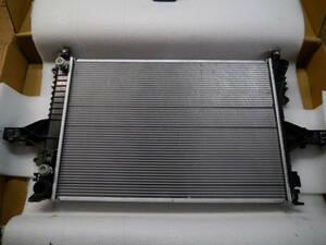 (送料込) ボルボ用 S60 V70 S80 XC70 ラジエーター 【新品】