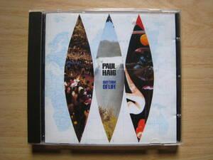 [即決][リマスター盤CD]★Paul Haig - Rhythm Of Life & New York Remix (1983 / 2004)★Josef K ★Heaven 17 ★ボーナストラック5曲入り