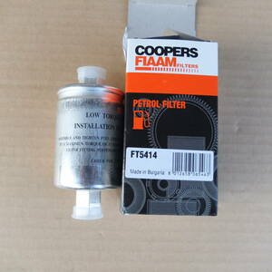 Rover Mini 1.3i for fuel filter (Mpi for )