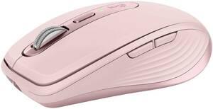 ★新品未開封★ロジクール Logicool MX Anywhere 3 Compact Performance Mouse MX1700RO ワイヤレス マウス★メーカー保証対応★正規品★