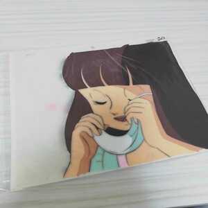 ときめきトゥナイト りぼん セル画 蘭世 少女漫画 直筆 ドラゴンボール 池野恋 セーラームーン クリィミーマミ ジブリ ベルサイユのばら