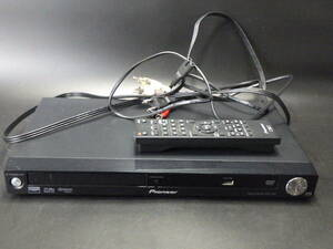 パイオニアPioneer DVDプレーヤー DV-120