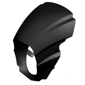 ハーレー ソフテイル ヘッドライトフェアリング フェアリング カウル 風防 ブレイクアウト 2018-2020 FXBR FXBRS