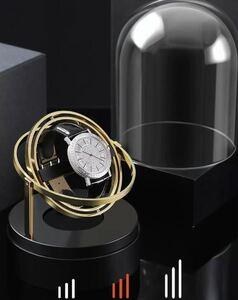 high class machine for watch 360° rotation watch Winder winding machine