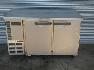 ホシザキ コールドテーブル 冷蔵庫 RT-120SNC
