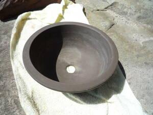 植木鉢 丸
