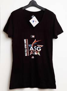 新品 MLB ALL-STAR GAME MIAMI FLORIDA Tシャツ L