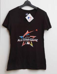 未使用品 MLB ALL-STAR GAME MIAMI FLORIDA Tシャツ M