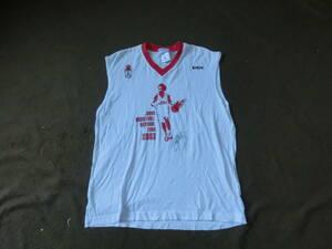 【KIRIN】 2003/バスケットボール日本代表  サインプリント入り   渡邊 拓馬・11仕様    [希少品]