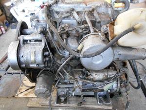 22-98 YANMAR  Глушитель  дизель  двигатель  3HMZ форма   ... 10 л.с.  ( 2000rpm )   привод SZ65 есть  может   Производственные товары   двигатель  &  привод