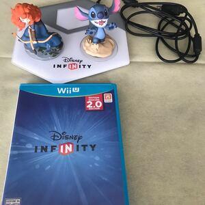 WiiU Disney INFINITY