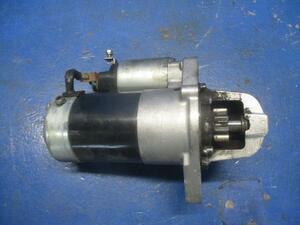 キャンター FEB50 4P10 スターターモーター/セルモーター MK668008