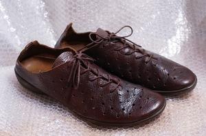 トリッペン 革靴  Trippen サイズ45  中古品