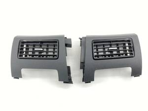 _b58101 ダイハツ ムーヴ ムーブ カスタム X DBA-L175S ダッシュボード エアコン吹出口 左右 LH RH トリム カバー 内装 FM11 55062-B2080