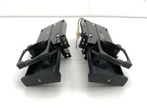 _b58101 ダイハツ ムーヴ ムーブ カスタム X DBA-L175S ダッシュボード ドリンクホルダー 左右 LH RH FM11 L185S