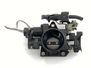 _b58101 ダイハツ ムーヴ ムーブ カスタム X DBA-L175S スロットルボディ センサー付き KF-VE 89452-52011 L185S