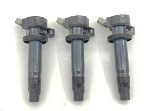 _b58101 ダイハツ ムーヴ ムーブ カスタム X DBA-L175S イグニッションコイル ダイレクト 19500-B2040 L185S エッセ L235S タント L375S
