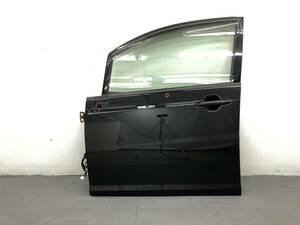 _b58101 ダイハツ ムーヴ ムーブ カスタム X DBA-L175S フロント ドア 左 F/LH 助手席側 X06 FM11 L185S