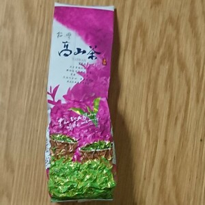 台湾阿里山烏龍茶