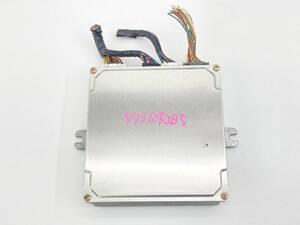 _b57364 ホンダ ライフ D CBA-JB5 エンジンコンピューター メイン ECU コントロール P07A 37820-RGA-S54 JB6 JB7 JB8
