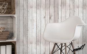 【レトロでお洒落な雰囲気】 北欧風 木目調 リメイクシート はがせる壁紙 接着剤不要 DIY 防水 防カビ ウォールステッカー 壁紙シール