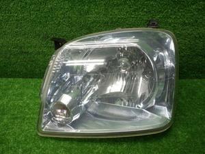ミツビシ CR9W ディオン 左ヘッドライト ハロゲン ブルーリフレクター 210420049