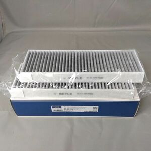 PEUGEOT Peugeot 3008(T8) Citroen C4 Picasso 2007~2014 < air conditioner filter with activated charcoal > 6479.XG [MEYLE] 11-12 320 0010