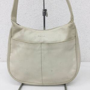 イタリア製 FURLA フルラ 本革 オールレザー トートバッグ ワンショルダーバッグ ハンドバッグ ビジネスバッグ 鞄 かばん レディース