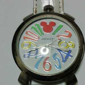腕時計 ミキマウス ディズニー