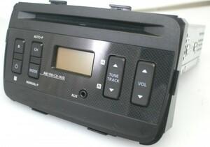 Suzuki HA36S Alto /HE33S Lapin original audio (39101-74P00/DEH-2048zs) secondhand goods Carozzeria made