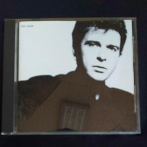 国内盤CD    SO  /  ピーター・ガブリエル