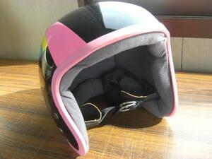SWANS  Младший  лыжи / спорт  шлем *304